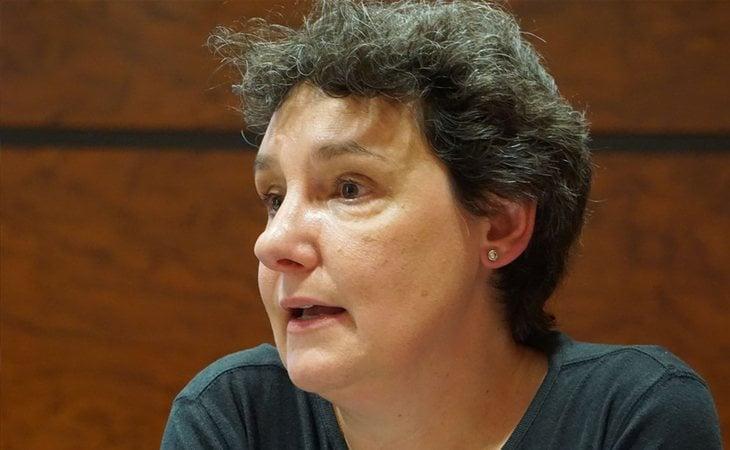 Beatriz Gimeno (Podemos)