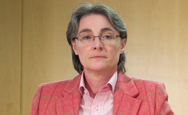 Marta Higueras (Más Madrid)