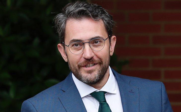 Máximo Huerta (PSOE)