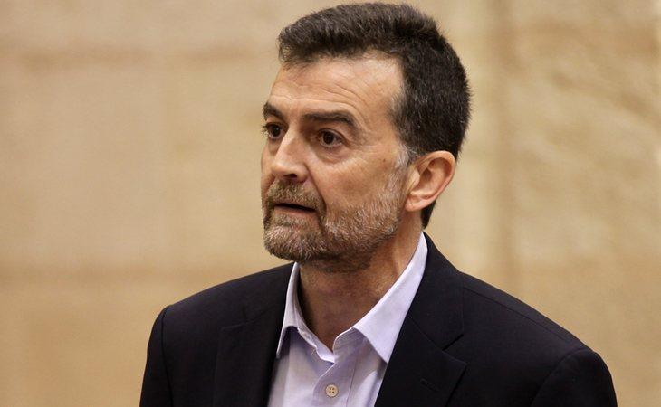 Antonio Maíllo (IU)