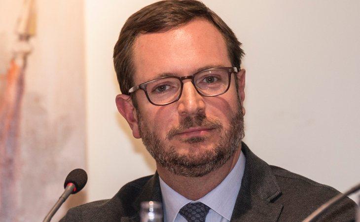 Javier Maroto (PP)