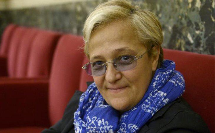 Ángeles Álvarez (PSOE)