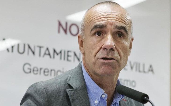 Antonio Muñoz (PSOE)