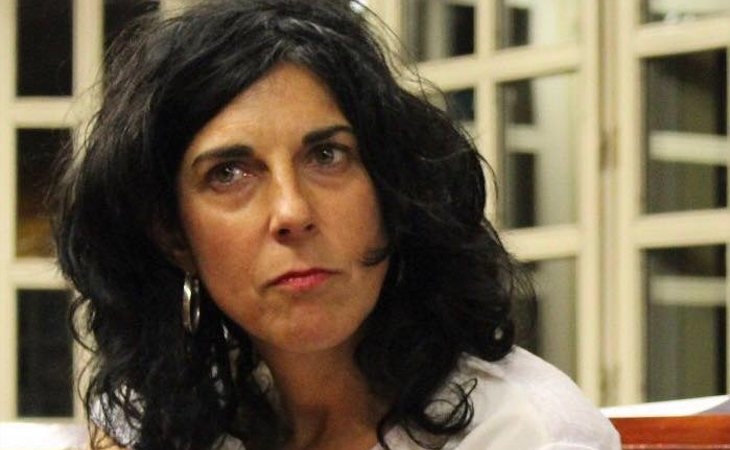 Eukene Arana (Podemos Euskadi)