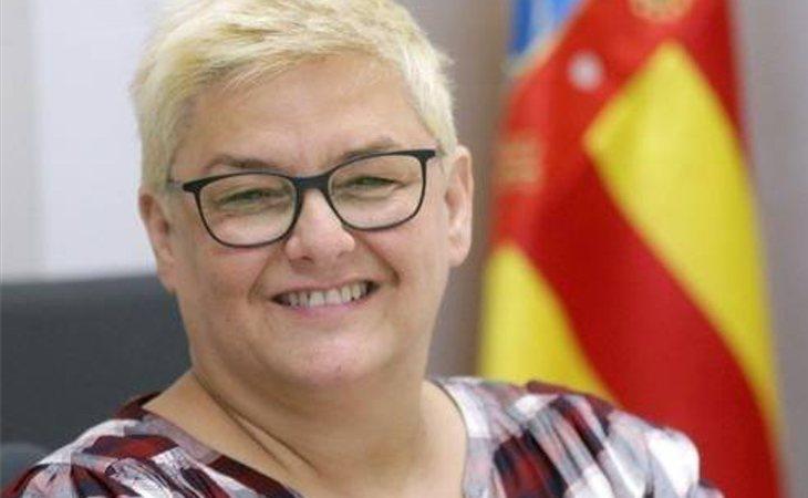 Luisa Notario (Compromís)