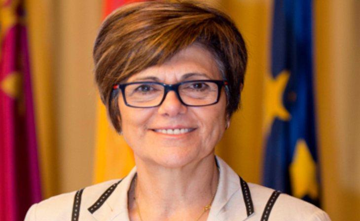 Rosa Peñalver (PSOE)