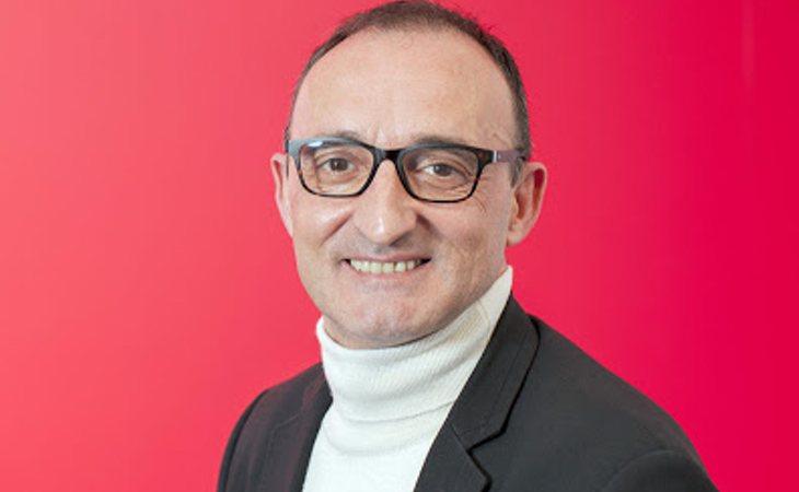 Francisco Pérez (PSOE)