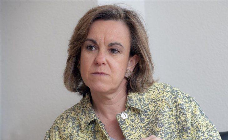 Purificación Causapié (PSOE)