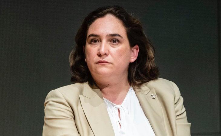 Ada Colau (Barcelona en Comú)