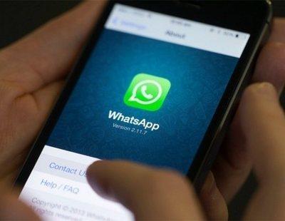 WhatsApp tendrá un 'modo vacaciones' para ocultar los chats del trabajo