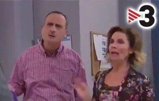 Así se mofa TV3 de los padres de niños hispanohablantes en Cataluña
