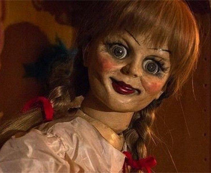 Tu miedo a las muñecas de porcelana podría ser una enfermedad mental