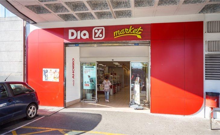 Algunas medidas como la falta de reforma del concepto de DIA Market han sido un auténtico lastre para la compañía