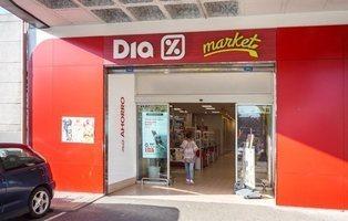 DIA, en plena caída libre: ¿Hay riesgo real de que todas sus tiendas terminen cerrando?