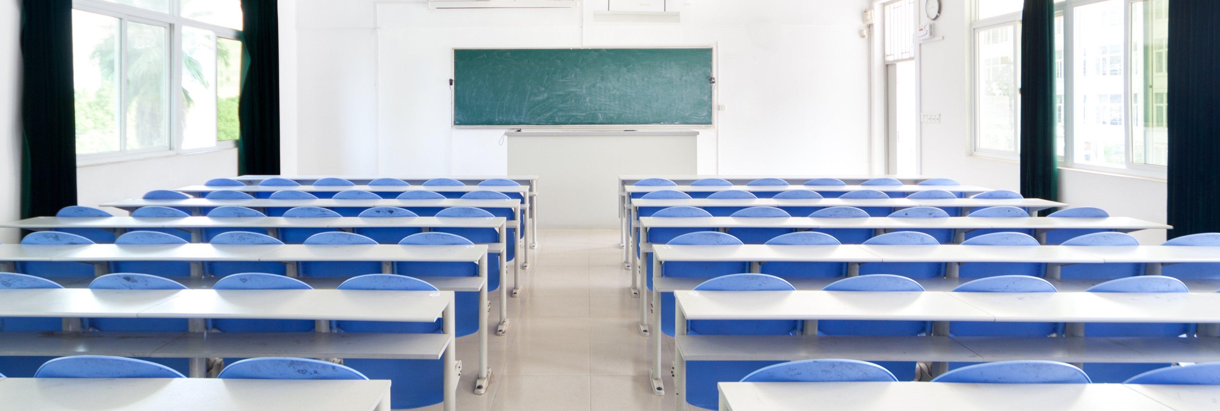 Detenidos dos menores franceses tras encañonar con una pistola a su profesora en el aula