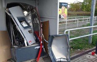 Muere un joven al explotar una máquina de billetes en una estación de tren