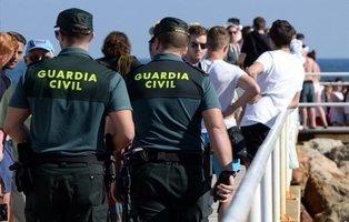 Así sobornaban los narcos de La Línea a guardias civiles para introducir droga en España