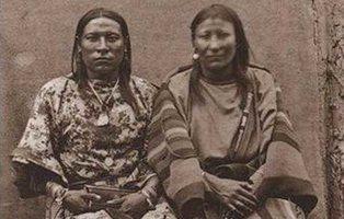 Los Nativo Americanos contemplaban cinco identidades de género diferentes