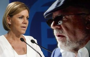 Surgen rumores de audios contra Cospedal 'relacionados' con su rechazo como alcaldesa