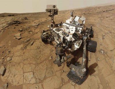 Marte podría tener oxígeno suficiente para dar vida a microbios y esponjas