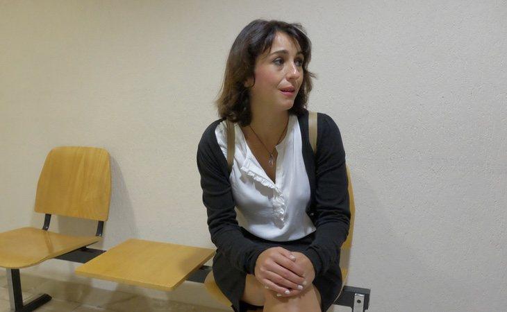 Juana Rivas ya fue condenada por no entregar sus hijos a su exmarido