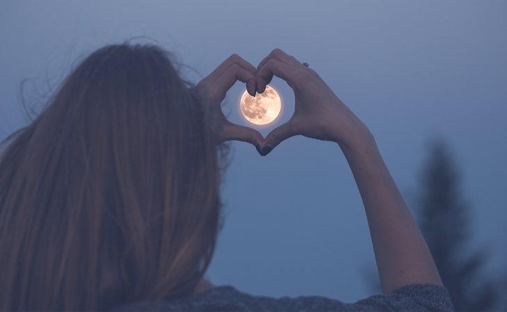 La luna influye en nuestra vida sexual