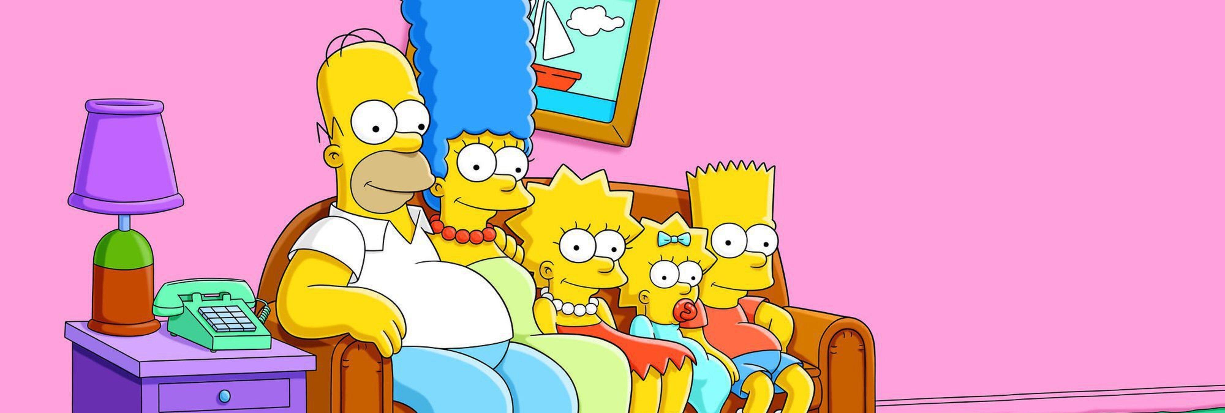 Los 10 momentos más míticos de 'Los Simpson'