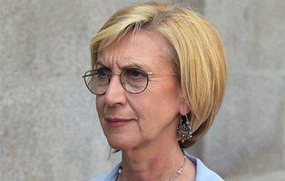 Rosa Díez se viene arriba y asegura que el final de la República no fue por Franco