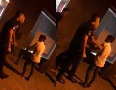 """Agresión homófoba de tres policías de Mallorca a un menor: """"Ven aquí, maricón"""""""