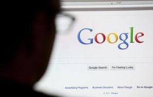 Así puedes saber si alguien esta buscando tu nombre y tus datos en Google