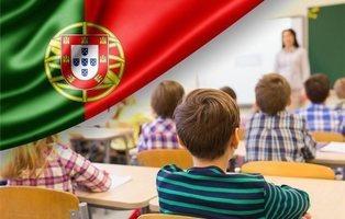 El secreto de Portugal para tener uno de los mejores sistemas educativos con poco dinero