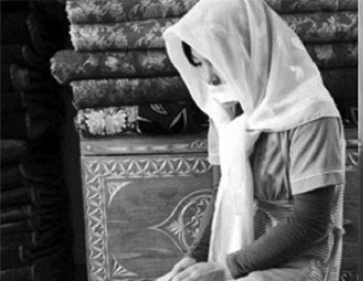 """El """"rapto de la novia"""": el país que celebra bodas secuestrando y violando a las mujeres"""