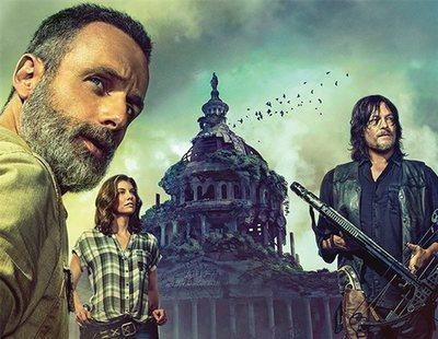 Los 9 personajes más desaprovechados de 'The Walking Dead'