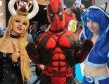 """""""No somos muñecos de feria"""": el mundo del cosplay"""