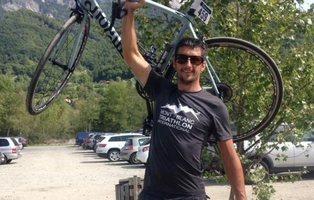 El ciclista muerto tras ser confundido con un jabalí resultó ser un peligroso violador