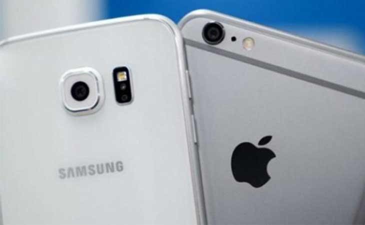 Apple y Samsung sancionados por la obsolescencia programada