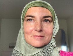 La cantante irlandesa Sinéad O'Connor se convierte al islam y cambia de nombre