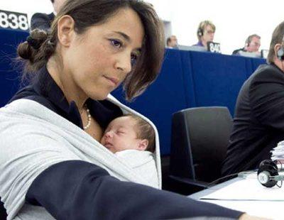 Los españoles, los europeos menos satisfechos con su conciliación laboral