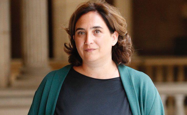 Ada Coalu, alcaldesa de Barcelona