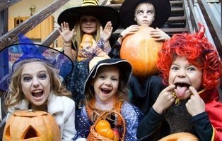 Los estadounidenses piden cambiar Halloween de día para que sea más seguro