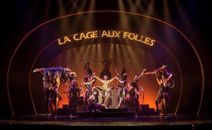 'La Jaula de las Locas', un gran musical