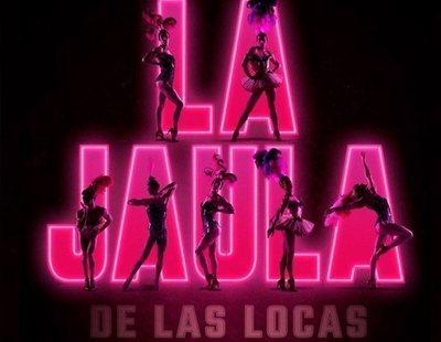 'La Jaula de las Locas': Un disparatado musical en el que Àngel Llàcer brilla con luz propia