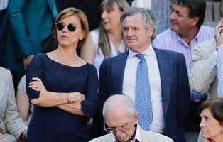 Los 'tejemanejes' del marido de Cospedal con Villarejo en torno a la corrupción del PP