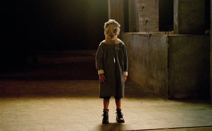 'El orfanato', de J.A. Bayona