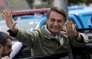 Jair Bolsonaro: las 10 propuestas más polémicas del nuevo presidente de Brasil