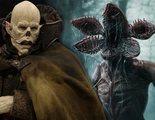 9 terroríficos personajes de series que no querrías encontrarte