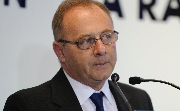 Antonio del Castillo, padre de Marta del Castillo, ficha por VOX