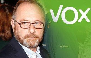 El padre de Marta del Castillo se pasa a VOX