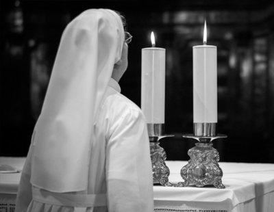 Una monja de Valencia es expulsada del convento por abusar de una niña