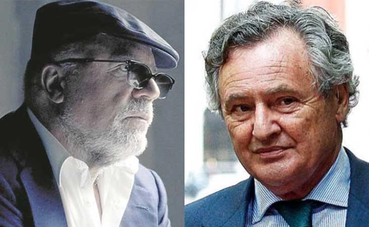 Reuniones clandestinas entre Villarejo y López del Hierro